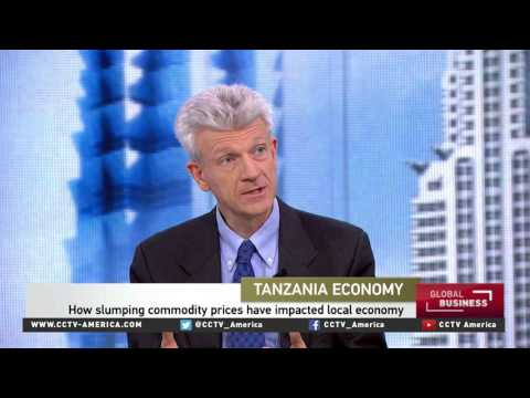 Paolo Mauro on Tanzania's economic outlook