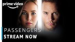 Passengers | Chris Pratt, Jennifer Lawrence | Hollywood Movie | Stream Now | Amazon Prime Video
