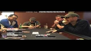 Rfid Video Poker Table / Pokergfx Demo #2