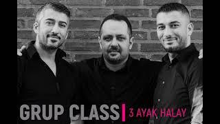 Grup Class Hollanda - 3 Ayak Halay (Canli HD Kayit)