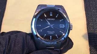 The Seiko SARB033: Should Rolex be scared sh*tless?  Is this watch that good?