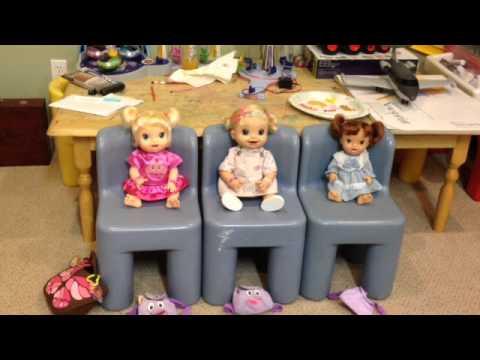 Baby Alive Mini Vlog Doovi