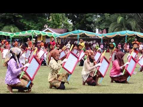 Kuansing Riau Menyapa Dunia