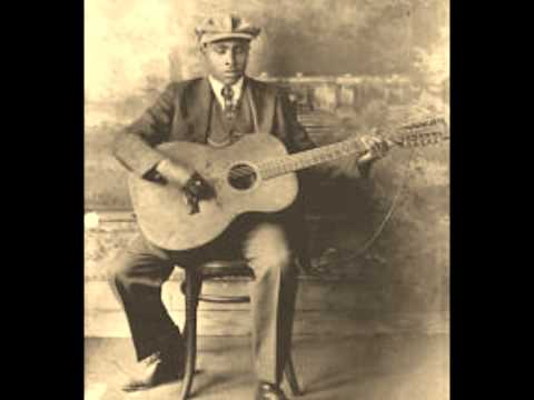 Blind Willie McTell-Delia