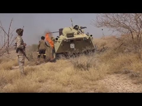 Yemen: The Saudis suffered heavy losses from Houthis