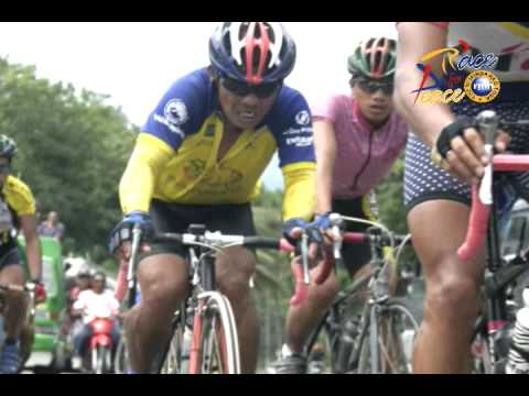 Race for Peace: The First Mindanao Tour - Audio Visual Presentation