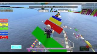 Mega Fun Obby-Roblox-537