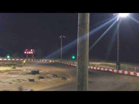 8.26.2017 - KC Raceway - Heavy Points - Feature