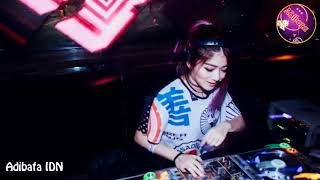 DJ EXOTIC MABES 2018 | Bassnya Bikin Merinding
