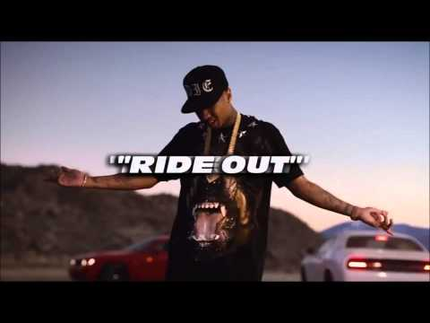 Ride Out - Kid Ink, Tyga, Wale, YG, Rich Homie Quan (Furious 7)