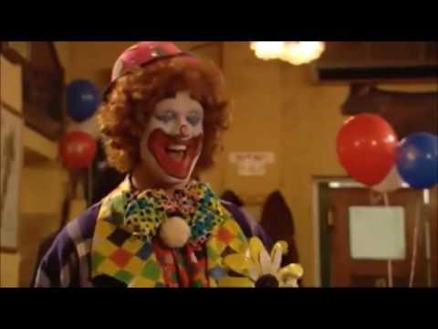 IT Crowd - Clown Laugh (10 hours)