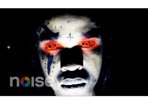 "Tommy Lee Sparta - ""Shook (Uncle Demon)"" (Official Video)"