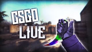 Counter Strike Global Offensive: First Time Playing CS:GO / Видео