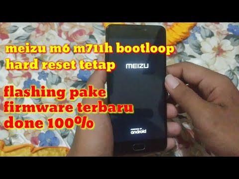 Firmware Meizu M6