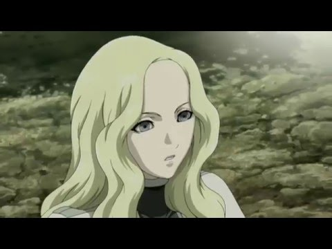 Claymore Episode 5 Teresa of the Faint Smile [Sub]
