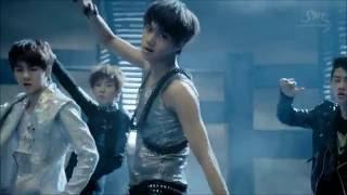 EXO (fanmade) - Короли ночной Вероны