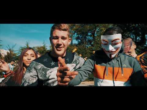 Youtube: L'allemand Sixnueve – SIXNUEVE – Feat Dj Mjid  Clip Officiel (71 beats)
