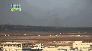 سلاح جديد يستخدمه الطيران الحربي الروسي في سوريا
