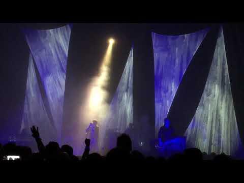 Suede - Hammersmith Apollo 12.10.18