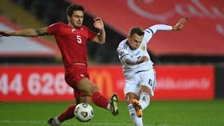 Турция Россия 3 2 обзор матча Turkey Russia 3 2 match review Лига Наций Nations League 2020