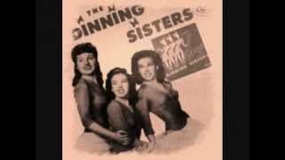 Tennessee Ernie Ford With The Dinning Sisters - Rock City Boogie