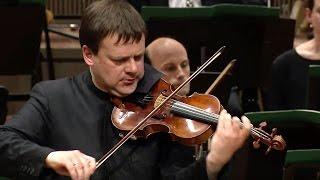 Shostakovich: Violin Concerto No. 2 / Zimmermann · Jansons · Berliner Philharmoniker