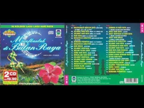 JOGET HARI RAYA - A HALIM