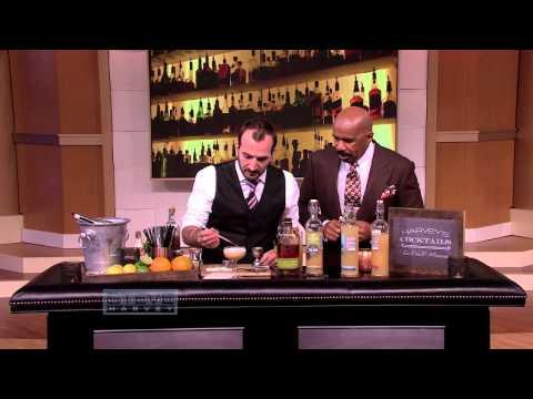World Class Bartender