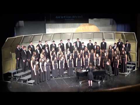WRHS Chorale
