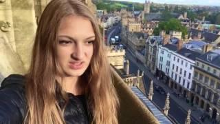 Vlog: Оксфордский университет | | Na Ya Путешествия