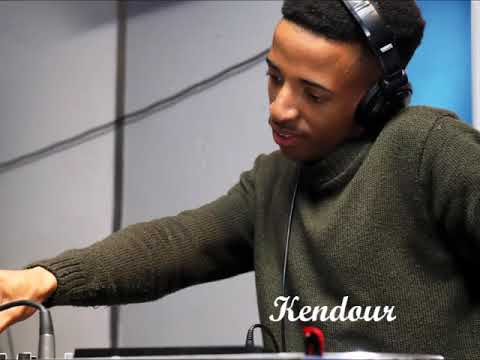 South African House Music Mix by Kendour @UWC 03 December 2018