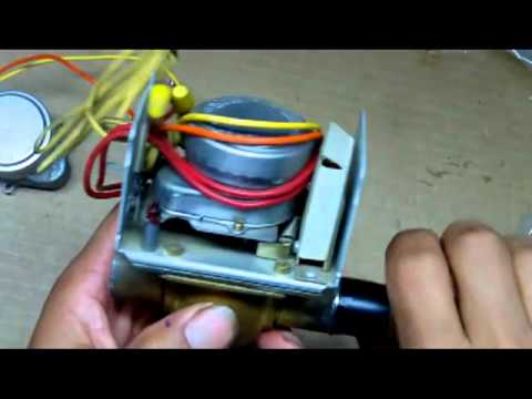 zone valve wiring diagram great white shark honeywell zone. - youtube