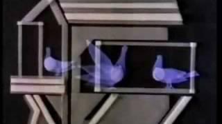 日本テレビ 鳩の休日 歴代映像集(最新版)