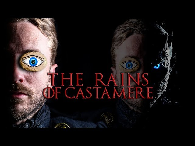 the rains of castamere instrumental download