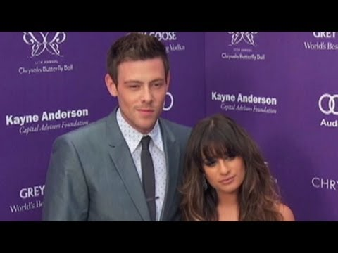Cory Monteith's Last Words to 'Glee' CoCreator: 'I Want to Get Better'