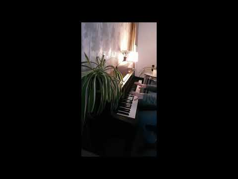 Lords Mobile Main Theme On Piano