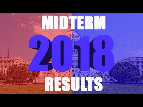 2018 Midterm Elections Results Mp3
