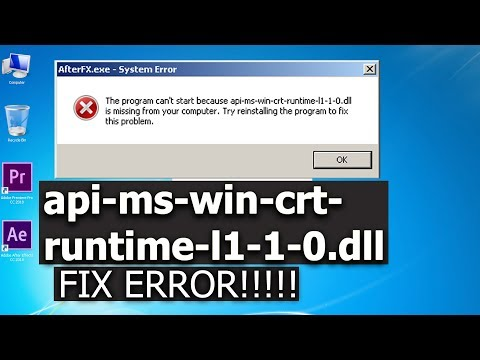dolphin api-ms-win-crt-runtime-l1-1-0.dll