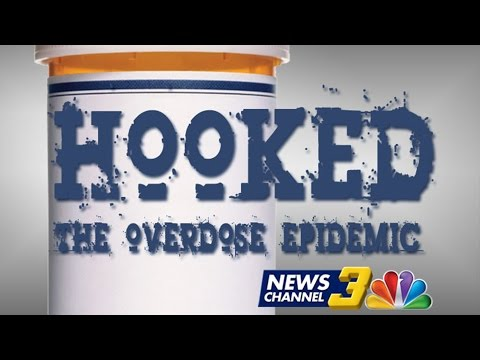 Hooked: The Overdose Epidemic (Eureka, CA)