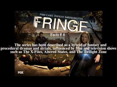 Fringe (TV series) Top # 9 Facts
