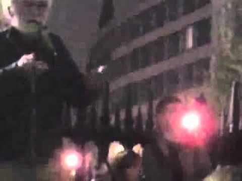 David Harvey - Tent City University, OccupyLSX