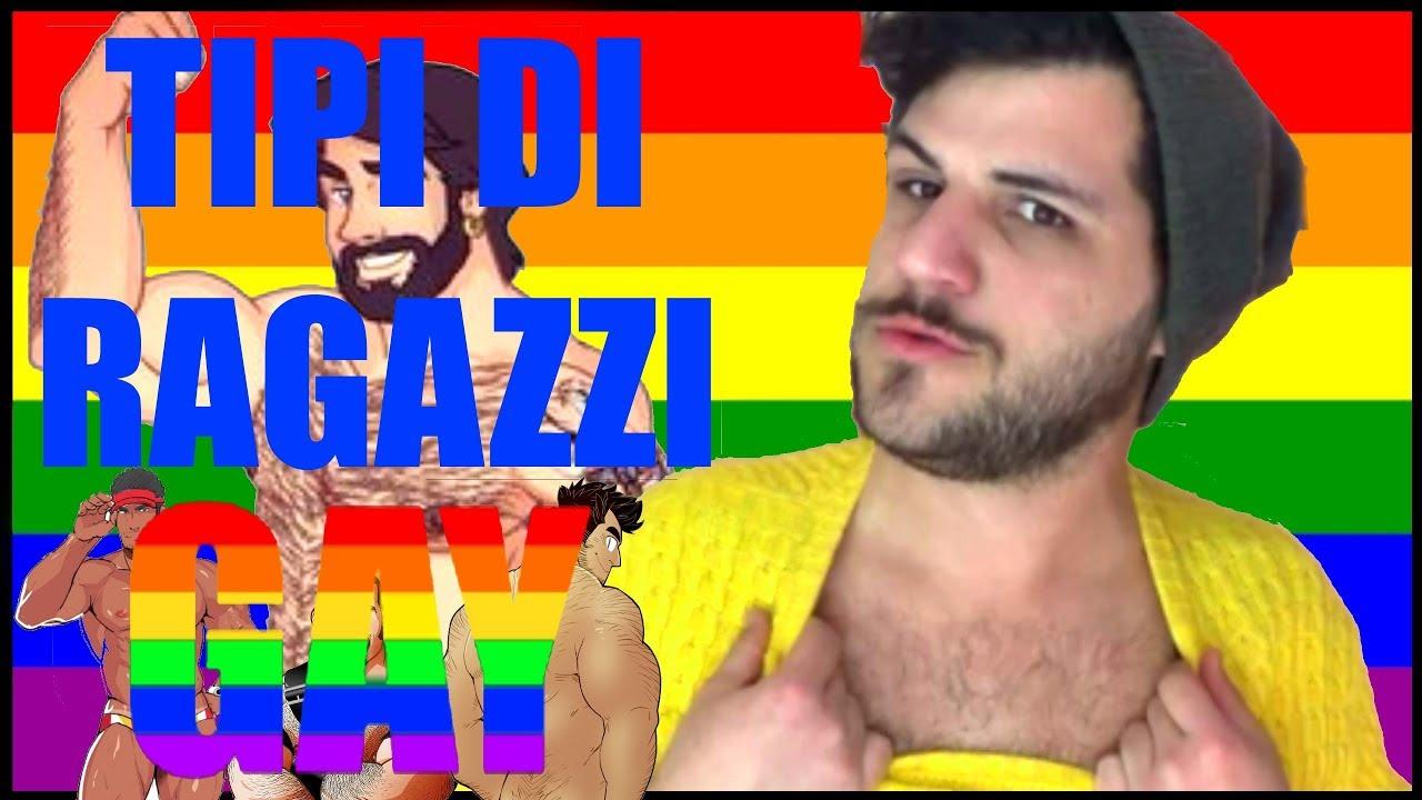 vita reale sesso gay