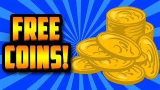 HOW TO GET FREE COINS!!! *100% ALWAYS WORKING!* (ROBLOX ASSASSIN)