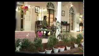 On location of TV Serial 'Do Dil Bandhe Ek Dori Se' Raghu stays in Shivani's house to protect her 2