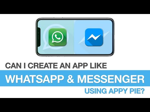 How to make a chat app, create a message app like Whatsapp
