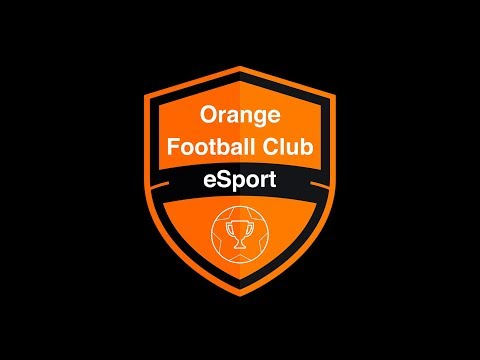Orange Football Club eSport : Côte Divoire