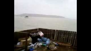 Рыбалка  Баку Шторм