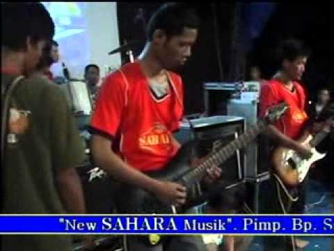 NEW SAHARA LIVE SAMONG 3 JUNI 2015 KELANGON