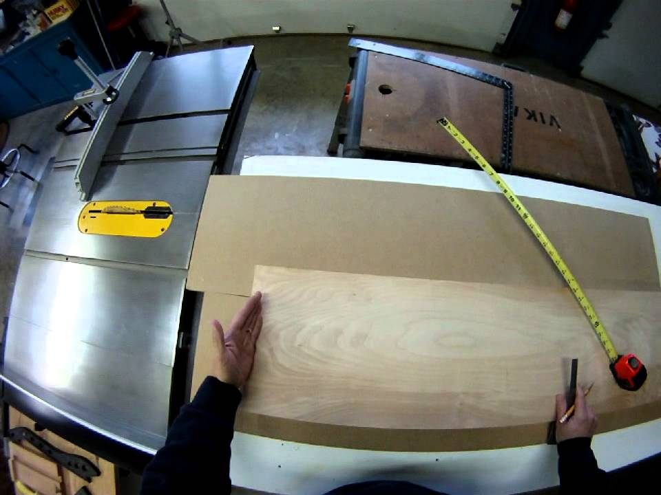 12 Inch Crossfit Plyo Jump Box Fabrication And Assembly Diy Plans