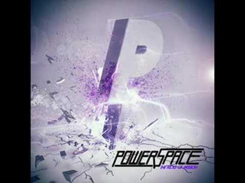 Powerspace- Snap Bracelet